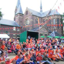 Tunfeest 2008